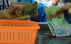 Đề nghị khiển trách hiệu trưởng lạm thu