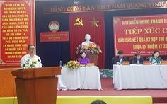 Chủ tịch Đà Nẵng nói 'rất khó' lấy lại sân Chi Lăng