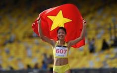 Bùi Thị Thu Thảo đánh bại Quang Hải để trở thành VĐV số 1 VN năm 2018