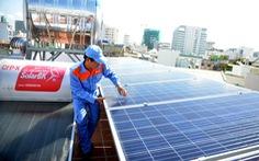 Nhiều chính sách, gói hỗ trợ điện mặt trời