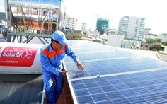 Cần 42 tỉ USD để phát triển điện mặt trời