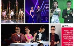 Ai đã làm nên diện mạo kịch tính cho 'làng MC' Việt 2018?