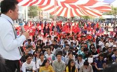 9.500 cơ hội dành cho thí sinh muốn vào Trường ĐH Cần Thơ