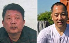 Cựu thứ trưởng Bộ Công an Trung Quốc lãnh án chung thân