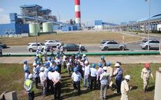 4 công nhân ngạt khí tử vong ở Nhà máy nhiệt điện Duyên Hải - Trà Vinh