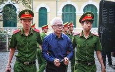 Cựu tổng giám đốc Ngân hàng Đông Á Trần Phương Bình bị truy tố trong vụ án thứ ba