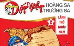 Hoãn phiên xử tranh chấp 12 năm tác quyền truyện tranh Thần đồng Đất Việt