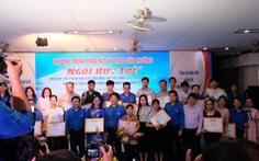Báo Tuổi Trẻ đoạt 10 giải thưởng Ngòi bút trẻ 2018
