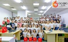 GOBIG tuyển dụng Telesale - Cơ hội việc làm cho hàng trăm sinh viên Hà Nội