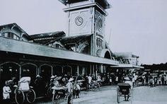 320 năm Sài Gòn - Chợ Lớn - Gia Định, ngắm ảnh Sài Gòn xưa nay