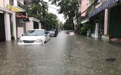 Rét đậm, rét hại kèm mưa dông dịp Tết dương lịch