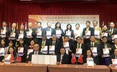 TP.HCM ký ghi nhớ hợp tác giáo dục với Đài Loan