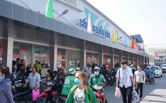 Gặp sự cố giao thông ở Sài Gòn, gọi số nào?