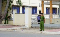 Chuyển hồ sơ vụ bắn chết phó chủ tịch HĐND phường sang quân đội