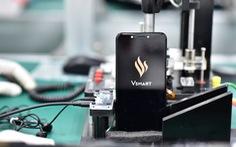 Vingroup sắp tung 4 dòng điện thoại thông minh ra thị trường