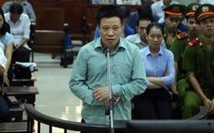 Cựu chủ tịch OceanBank Hà Văn Thắm thêm tội danh mới