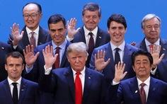 Thượng đỉnh G20: những chuyện bên lề giờ mới kể