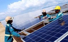 Rầm rộ đầu tư điện mặt trời
