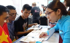 15 chương trình, 5 ngày hội tư vấn tuyển sinh hướng nghiệp năm 2019