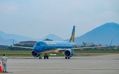 Sẽ khai thác đường bay TP.HCM - Quảng Ninh từ 30-12
