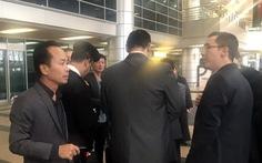 Thân nhân du khách Việt bị đánh bom được bảo vệ nghiêm ngặt khi đến Ai Cập
