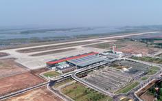 Thủ tướng phát lệnh khai trương sân bay Vân Đồn