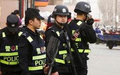 Cảnh sát Trung Quốc được miễn truy cứu khi làm nhiệm vụ