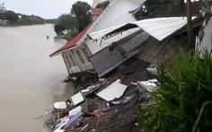 Bão, động đất 'cướp' giáng sinh và năm mới của nhiều người dân Philippines