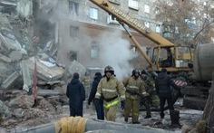 3 người chết, 79 người mất tích trong vụ nghi nổ khí gas tại Nga
