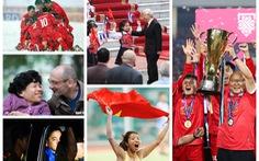 Việt Nam 2018 qua góc nhìn của phóng viên báo Tuổi Trẻ