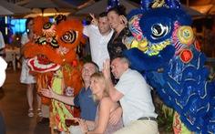 'Thủ đô resort' Phan Thiết tưng bừng đón Tết dương lịch