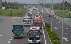 Từ 0h ngày 1-1-2019, ngưng thu phí đường cao tốc TP.HCM - Trung Lương
