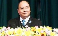 Thủ tướng Nguyễn Xuân Phúc: 'Năm 2019 nỗ lực đổi mới, sáng tạo, quyết liệt hành động'