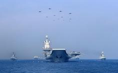 Trung Quốc 'tranh thủ' trên Biển Đông