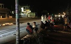 110 người thiệt mạng vì tai nạn giao thông kỳ nghỉ Tết dương lịch