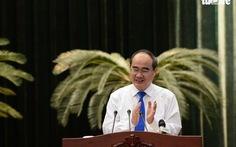 TP.HCM 2019: Năm đột phá cải cách hành chính và thực hiện Nghị quyết 54 của QH