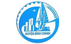 Mời bạn góp ý logo huyện Bình Chánh