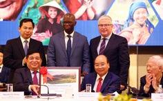 Bộ trưởng Nguyễn Chí Dũng: 'Việt Nam không cải cách sẽ tụt hậu'
