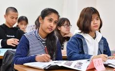 Bộ GD-ĐT phát cảnh báo quảng cáo du học Nhật sai sự thật