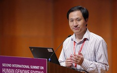 Sau vụ chỉnh sửa gen người ở Trung Quốc, thế giới hốt hoảng tìm cơ chế ngăn chặn
