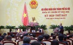 Nhiều bến xe liên tỉnh tại Hà Nội trở thành trạm dừng nghỉ
