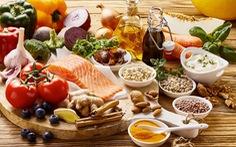 Những nguyên tắc dinh dưỡng vàng khi sử dụng thuốc hạ cholesterol máu
