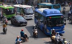 Chưa có hướng xử lý vụ xe buýt ngưng chạy do ngân hàng siết nợ