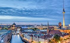 Những thị trường văn phòng triển vọng nhất Châu Âu