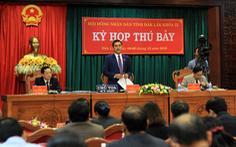 Phó bí thư Y Biêr Niê có phiếu tín nhiệm cao nhất tại Đắk Lắk