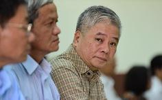 Xử phúc thẩm cựu phó thống đốc Ngân hàng Nhà nước