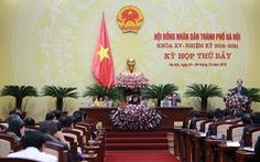 Vùng rau an toàn của Hà Nội được quy hoạch phát triển… thịt