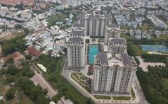 """Săn lùng"""" căn hộ tầng trệt tại Khu Đông"""