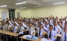 Tuyển 500 lao động Việt Nam đi thực tập kỹ thuật tại Nhật Bản