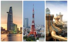 Hà Nội, TP.HCM vào top 100 thành phố hút du khách nhất 2018